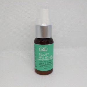 Ulta Beauty Skincare - Ulta Naturally G4U Anti Aging Serum